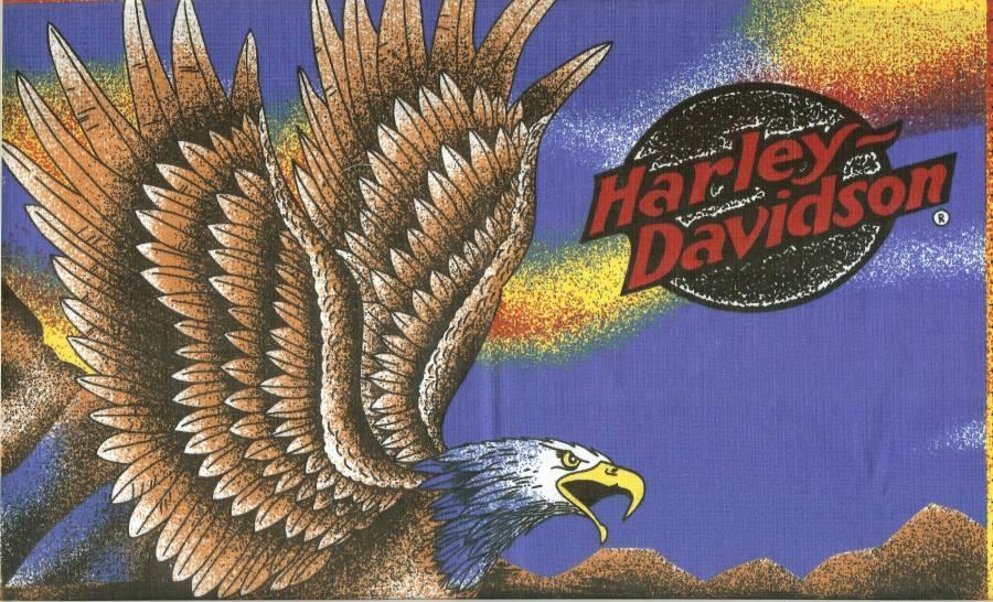 harley davidson bandana official made in usa image 2