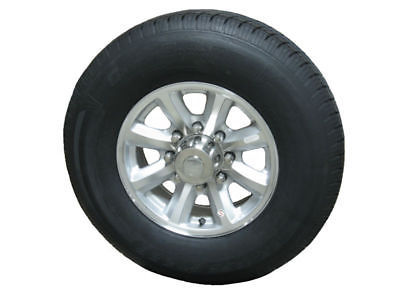 Castle Rock ST235/80R16 LRE Radial Trailer and 50 similar items