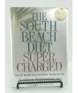 The South Beach Diet Supercharged: Faster Weight Loss and Better Health ... - $8.86