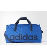 Adidas Linear Performance Team Bag Duffel Training Sport gym Travel bag ... - £27.03 GBP