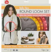 Boye Circular Bulky Loom Set- - $23.02