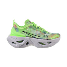Nike ZoomX Vista Grind SP Women's Shoes Lime Blast-Sky Grey-Black CT5770-300 - $120.70