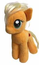 "Hasbro Ty My Little Pony Plush MLP Apple Jack 7"" - $15.79"