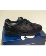 Asics Zapatos Gel Kayano Zapatillas Azul Marino Talla 8.5 Eu Hombre Nuevo - $135.43