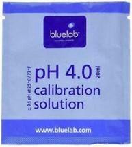 Bluelab 4.0 pH Calibration Solution, 20 ml - £6.34 GBP