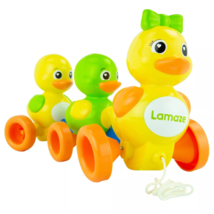 Lamaze Waddlers Duck Infant Toy - $14.84