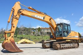 CASE CX210 CX230 CX240 Crawler Excavators Workshop Service Repair Manual - $35.00