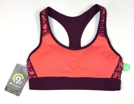 Champion Size XS 30AB 32A Pink Sports Bra NWT Power Core Compression Duo... - $10.39