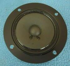 """4"""" od Tweeter FC77AP45-21F 8 Ohms, one  (3 Available) - $16.70"""