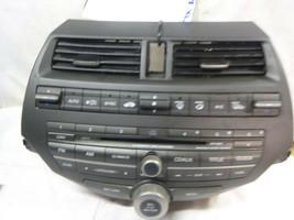 10 11 12 Honda Accord Premium XM Radio 6 Cd Mp3 & Code 3PB1 39100-TA0-L6... - $25.80