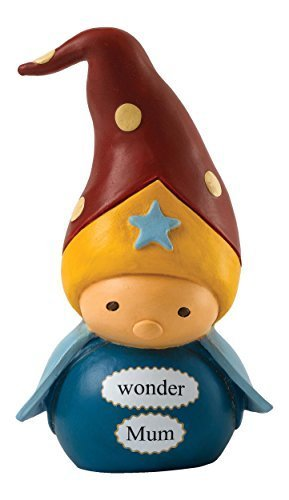 Enesco Bea's Wees Wonder Mom Large Figurine