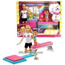 "NEW 2016 Barbie Career You Can Be Anything 12"" Doll Playset Flippin' Fun... - $54.99"