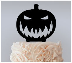 Decorations Wedding,Birthday Cake topper,Cupcake topper,halloween night : 11 pcs - $20.00