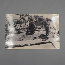 Vintage Seven Gables Hotel Patarent River California Maryland Unused Pos... - $4.94