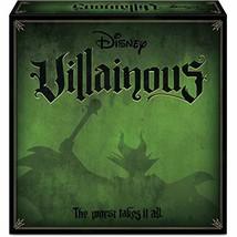 Wonder Forge Disney Villainous Strategy Game - $61.95