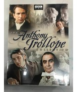 BBC Anthony Trollope Collection DVD 3 Masterpieces 6-Discs Set BRAND NEW - $51.64