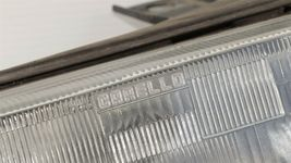 Cadillac Allante Headlight Head Light 87 88 89 90 91 92 93 LH image 4