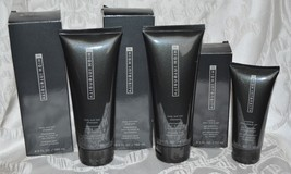 2 Mary Kay High Intensity Body And Hair Shampoo and 1 Cooling After Shave Gel - $34.64