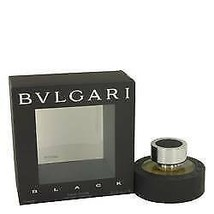 Bvlgari Black Cologne By Bvlgari For Men And Women 2.5 Oz Eau De Toilette Spr - $46.60