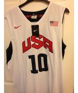 Kobe Bryant USA 2012 Olympic Jersey - $35.00