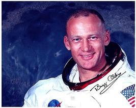 BUZZ ALDRIN  Authentic Autographed Signed Photo w/COA  - $595.00