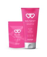 Breast Enhancer Kit! Cream & Pills by Gluteboost™ - Tata-Tastic™ Natural... - $79.95
