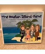 The Roatan Island Board Game - $16.32