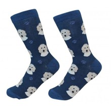 Goldendoodle  Socks Unisex Dog Cotton/Poly One size fits most - $11.99