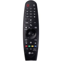 LG Replacement Remote Control - Black (AN-MR650) - $60.49
