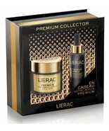 Lierac Premium Collector Gift Set All Skin Types, Face, Women, Aging - $150.60