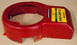 Briggs and Stratton 28N707-0166-01 Blower Housing Cover 690847 (wkjszu) image 4