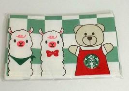 STARBUCKS STARBUCKS Tenugui (cloth towel) - $42.01