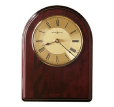 Howard Miller 625-257 (625257) Honor Time III Wall Clock Rosewood Finish - $129.00