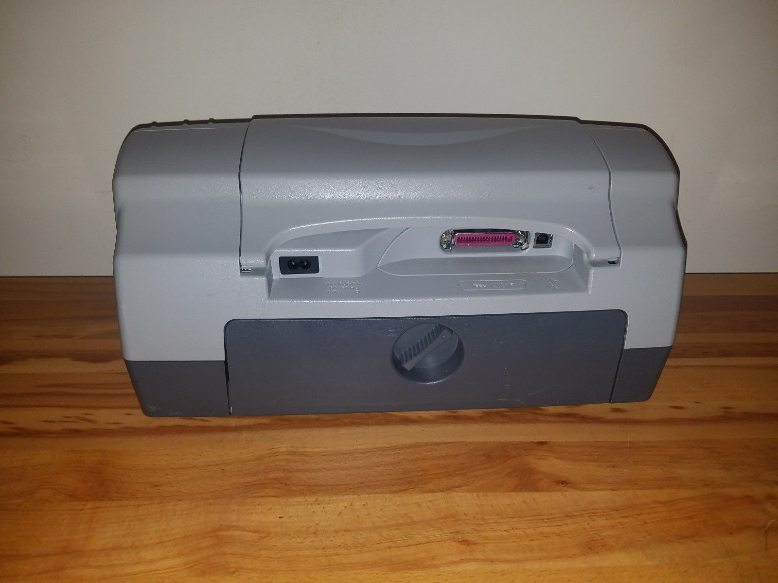 NEW DRIVER: HP DESKJET 970 CXI