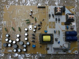 A3ATHMPW-001 A3ATH022 Power Supply Board from Emerson LF391EM4 ME1 LCD TV - $49.95