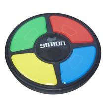Simon Game, Follow Lights & Sounds, Classic Play Sequences Get Longer El... - $24.34