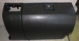 BLACK MERCEDES SLK230 R170 GLOVE BOX COMPARTMENT 1706800798 & 1706802587... - $248.91