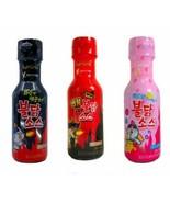Korean Hot Spicy SAMYANG BULDAK SAUCE 200g Series Cooking Topokki Noodle... - $15.00+