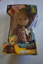 """HASBRO GUARDIANS OF THE GALAXY 2 Groot Figure Ravager Outfit 10"""" - $13.99"""