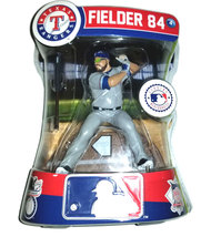 MLB Texas Rangers Prince Fielder 84 Player Replica Figure * Imports Dragon - $9.88