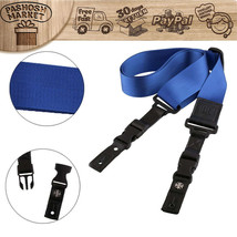 Adjustable Guitar Soft Strap Bass Acoustic Elec... - $6.73