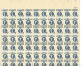 USPS IMPACY Jan Paderewski Sheet 70 x 4分邮票Scott 1159  -  $ 9.99