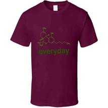 Thc Formula Everyday 420 T Shirt image 2