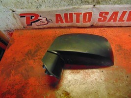 04 03 Hyundai Tiburon gt oem drivers side view left door power mirror - $24.74