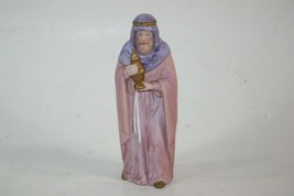 Homco Nativity 5110 Wise Man Home Interiors Replacement Piece #2 - $16.78