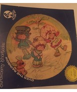 Strawberry Shortcake Over The Rainbow Vinyl Record  Limited Edition - $29.69