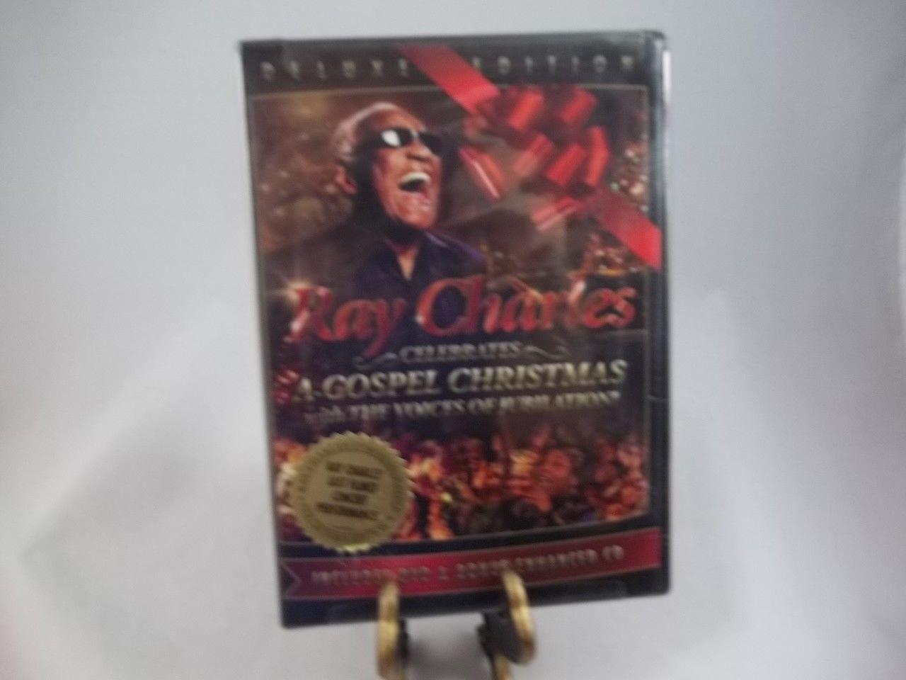 Ray Charles Christmas.Ray Charles Gospel Christmas With The And Similar Items