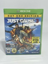 Just Cause 3: Day One Edition (Microsoft Xbox One, 2015) - $12.19