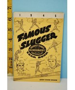 1945 Famous Sluggers by Hillerich & Bradsby Lou... - $27.84