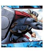 Hallmark Thor Large Napkins (16ct) - $12.73